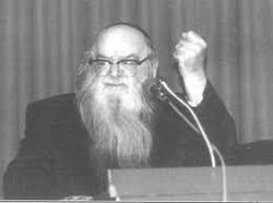 "A Tzaddik A Day, Rav Sholom Schwadron Z""tl - NES 4 NOSSON"